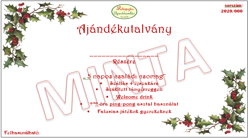 családi csomag utalvány_MINTA