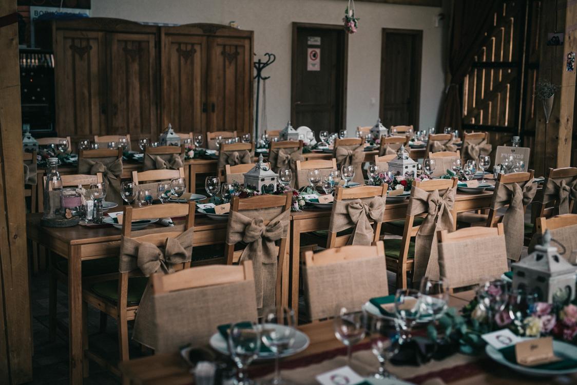 Vacsorahelyszínek